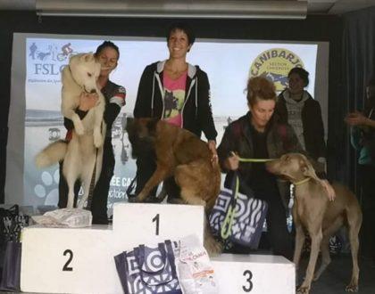 Trophée Canin des plages - Week end Cani cross